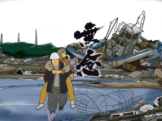 原発事故を描いたアニメの上映会を原発の数2位のフランスで開催