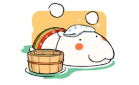 【ゆパッチー帰還記念コース】がんばれ土湯温泉!