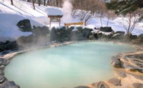 【ゆパッチーに会いにきて!】土湯温泉入浴コース