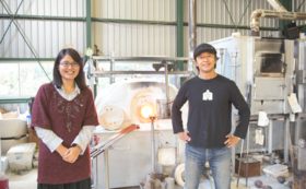 日本の伝統工芸品を守るための大応援コース