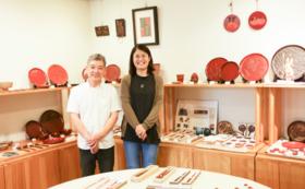 日本の伝統工芸を応援コース