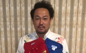 【限定2枚】小室大地選手の私物ポロシャツ