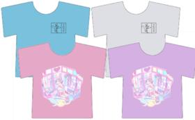 応援ありがとうございます!Tシャツとワッフル無料券20枚
