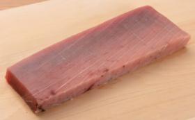 【通常より手軽なお値段でお試しください!】発酵熟成熟鮮魚国産本マグロ・B セット(赤身2サク、中トロ2サク)