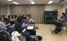 【音楽を気軽に体験!】音の風ミュージックサロン体験コース!