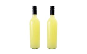 カラマンシー果汁入りランバノグ(750ml)2本セット