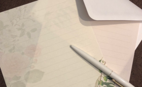 わくわく保育ラボ応援コース【1万円】お礼のお手紙とプロジェクトの活動報告レポート