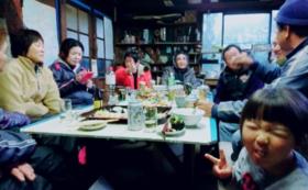 【青島の未来のために】直接お礼にお伺いします。