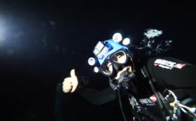 <沖縄 or 鹿児島に来れる方におすすめ>最新調査報告書+ダイビングチケット