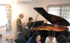 【音の風のスタジオで練習しませんか?】 スタジオ7時間利用コース!