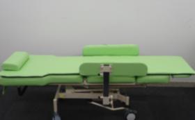 介護用椅子兼ベッドの購入時割引券10%