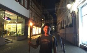 実際のドイツで得た知識を皆さんにお伝えします!