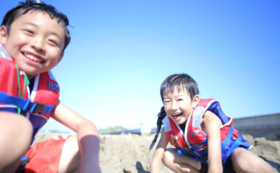 【震災後初の海開きを応援!】海フェスの様子をまとめた動画つき