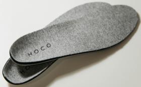 【おすすめ!】自分だけのインソールを1足〜HOCOプロジェクトの第一歩をともに歩む!〜