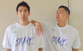【限定20個】「渋谷文字+応援フラッグ+非売品Tシャツ」コース