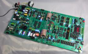 自作CPU『TD16』(組立てキット)