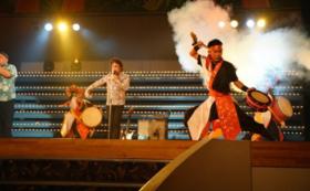 【SUZAKUのパフォーマンスを体感してください】SUZAKU結成1周年ライブにご招待