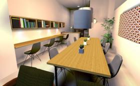 【ご利用者様向け】「benten study place」デイタイム利用体験コース(1回)
