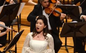 オペラの魅力をあなたへ 〜オリジナルCDコース〜