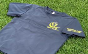 【おすすめ】オリジナルTシャツ+ガーナでの活動報告書
