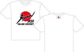 C. 日本代表オリジナルTシャツ&お礼のお手紙