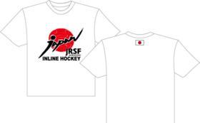 E. 日本代表オリジナルTシャツ&お礼の手紙