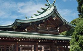 9月8日【東京】はこぶね組合員主催イベント!明治神宮神社めぐり