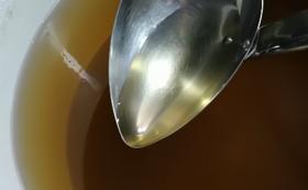 自宅で木灰麺を打とう!灰汁1L