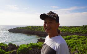 <一緒に謎を解明しよう!>水中探検家 広部俊明の挑戦を全力応援!