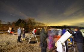 【個人向け】支援者限定のんびり星空観察会参加コース