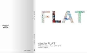 NPO法人studio FLAT Story Book