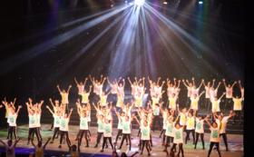 【世界大会で披露したダンスも見れる】支援者のみが入場可能!クラウドファンディング感謝祭チケット(4枚)