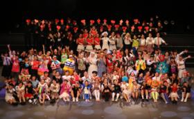 【VIP席ご用意+記念撮影権】感謝祭終了後に登美丘高校ダンス部と一緒に写真を撮れる!
