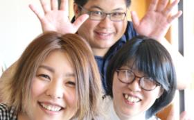 【私たちの背中を押してください】プロジェクト全力応援!スポンサーコース!