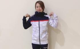 【限定1セット】女子日本代表 石立真悠子選手のサイン入りジャージ