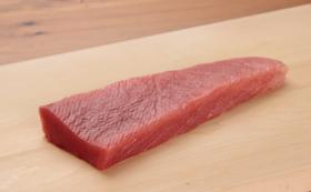 【NEW! 通常より手軽なお値段でお試しください!】発酵熟成熟鮮魚国産本マグロ・C セット(赤身1サク、中トロ2サク)