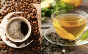 【ベトナム土産コース】ベトナム産コーヒー&お茶(大)
