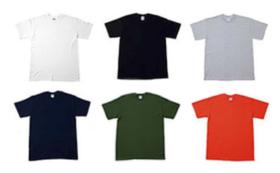 【6D Corp. YANYAN Tシャツ!】