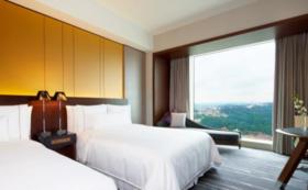 【3組限定】花火の見えるお部屋!ウェスティンホテル仙台宿泊券