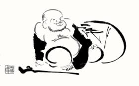 大泰寺 水墨画コレクションを満喫 寺宝展プラン