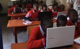 【プロジェクト応援コース】子供たちにパソコンを届けるために力を貸してください!