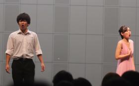 【オリジナルタオル付き】公演に1名様をご招待!(希望席)