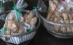 <遠方の方向け>自家製焼き菓子の詰め合わせセット