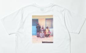 【プロジェクト限定!】オリジナルTシャツ