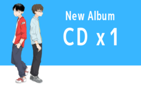 CDプレゼントコース