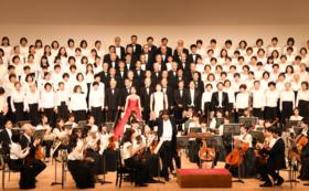 第10回響け!歓喜の歌ベートーヴェン第九交響曲演奏会のチケット