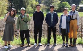 竹田Tキャンプのサポーター!【プロジェクト全部応援&植樹コース】