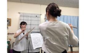 琉球交響楽団メンバーからマンツーマンレッスンコース