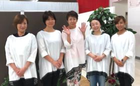 日本筋膜トリートメント協会 代表 中川内 美鶴を全力で応援コース