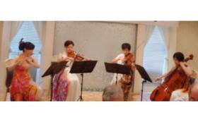 琉球交響楽団メンバーによる生演奏#1